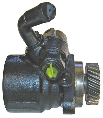 Replacements for STEERING POWER PUMP for TOYOTA LAND CRUISER