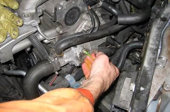 ¿Por qué es tan importante el vaciado y limpieza del circuito del compresor de aire?