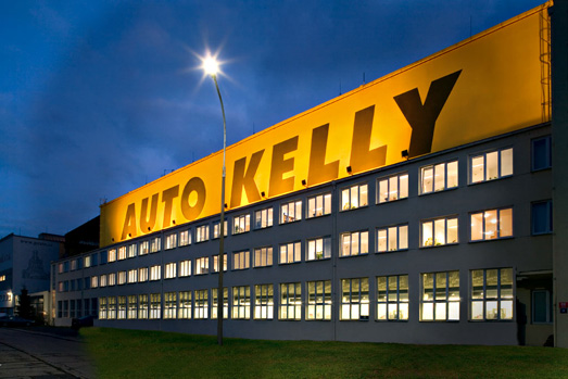 Lizarte arrives in Czech Republic via the Autokelly company
