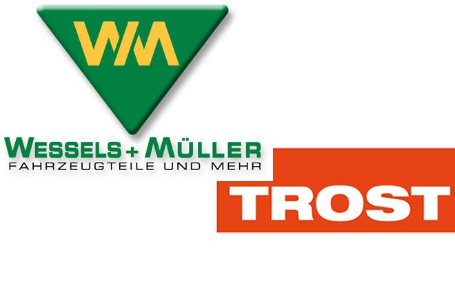 LIZARTE:Primera empresa española invitada a las ferias de taller de Wessels y Müller