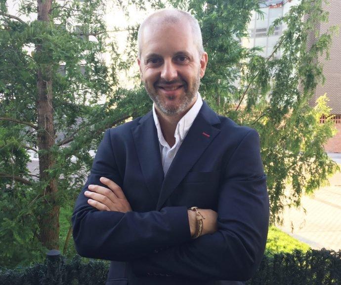 Entrevista a Richard Izquierdo en MotorOK